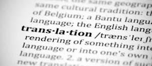 traduceri specializate: texte medicale
